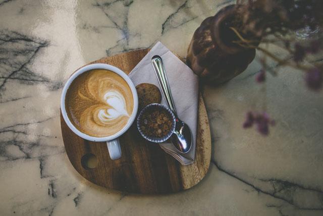 cappuccino niem tu hao dan y