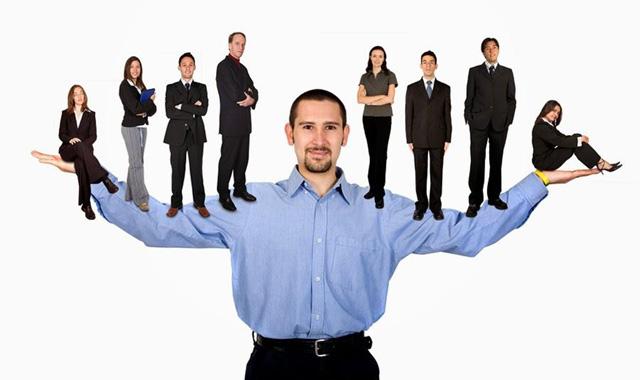 nhân viên c&b bảo vệ quyền lợi nhân viên