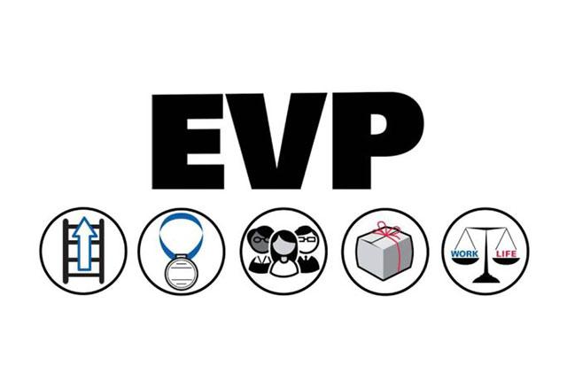 xác định EVP