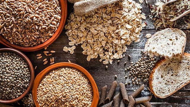Whole Grain mang đến giá trị dinh dưỡng tuyệt vời