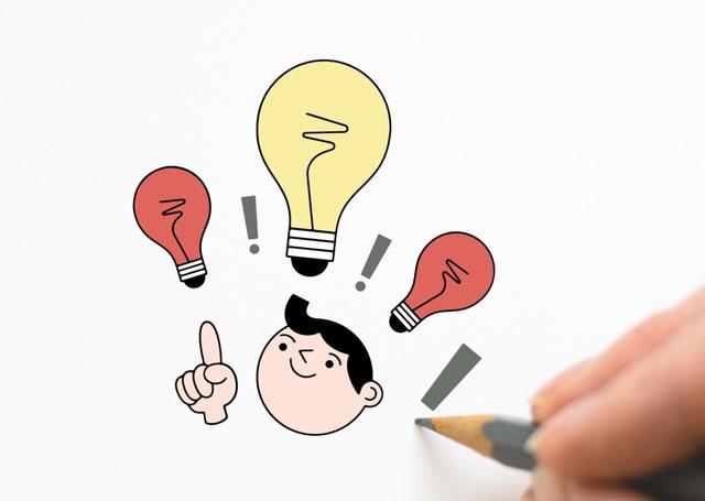 lưu ý khi brainstorming
