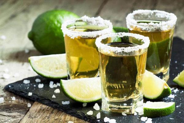 nguồn gốc tequila