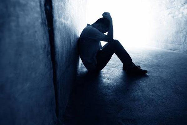 Stress dẫn tới trầm cảm