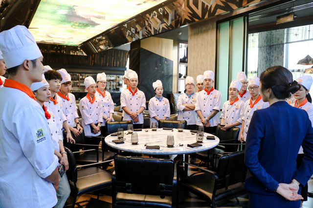 JW Marriott Hà Nội