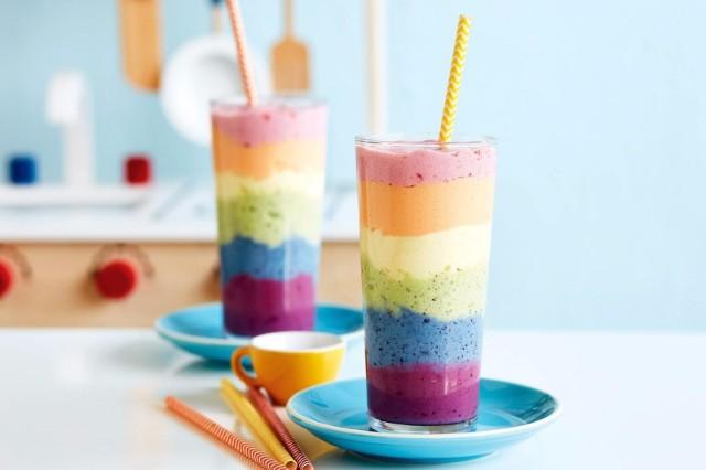 thức uống smoothie là gì
