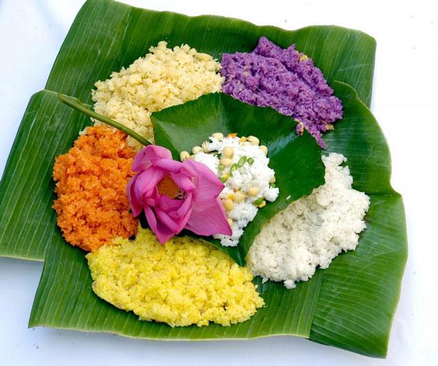 ẩm Thực Việt Xưa Va Nay Hấp Dẫn Va Nổi Danh Bốn Phương Chefjob Vn