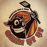 Ụt Ụt - American BBQ & Beer