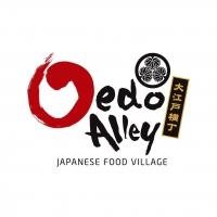 Nhà hàng Nhật OEDO ALLEY