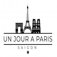 TIỆM BÁNH UN JOUR A PARIS