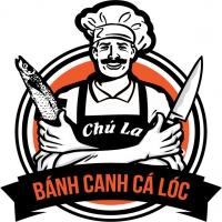 Bánh canh cá lóc Chú La