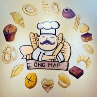 Ông Mập Bakery