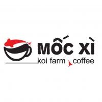 Mốc Xì Koi Farm & Coffee