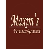 Nhà hàng Maxim's