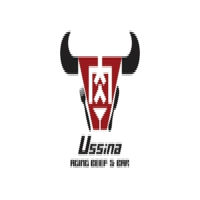 Ussina Aging Beef & Bar
