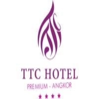 Khách sạn TTC Premium - Angkor